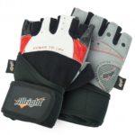Rękawiczki kulturystyczne na siłownię fitness