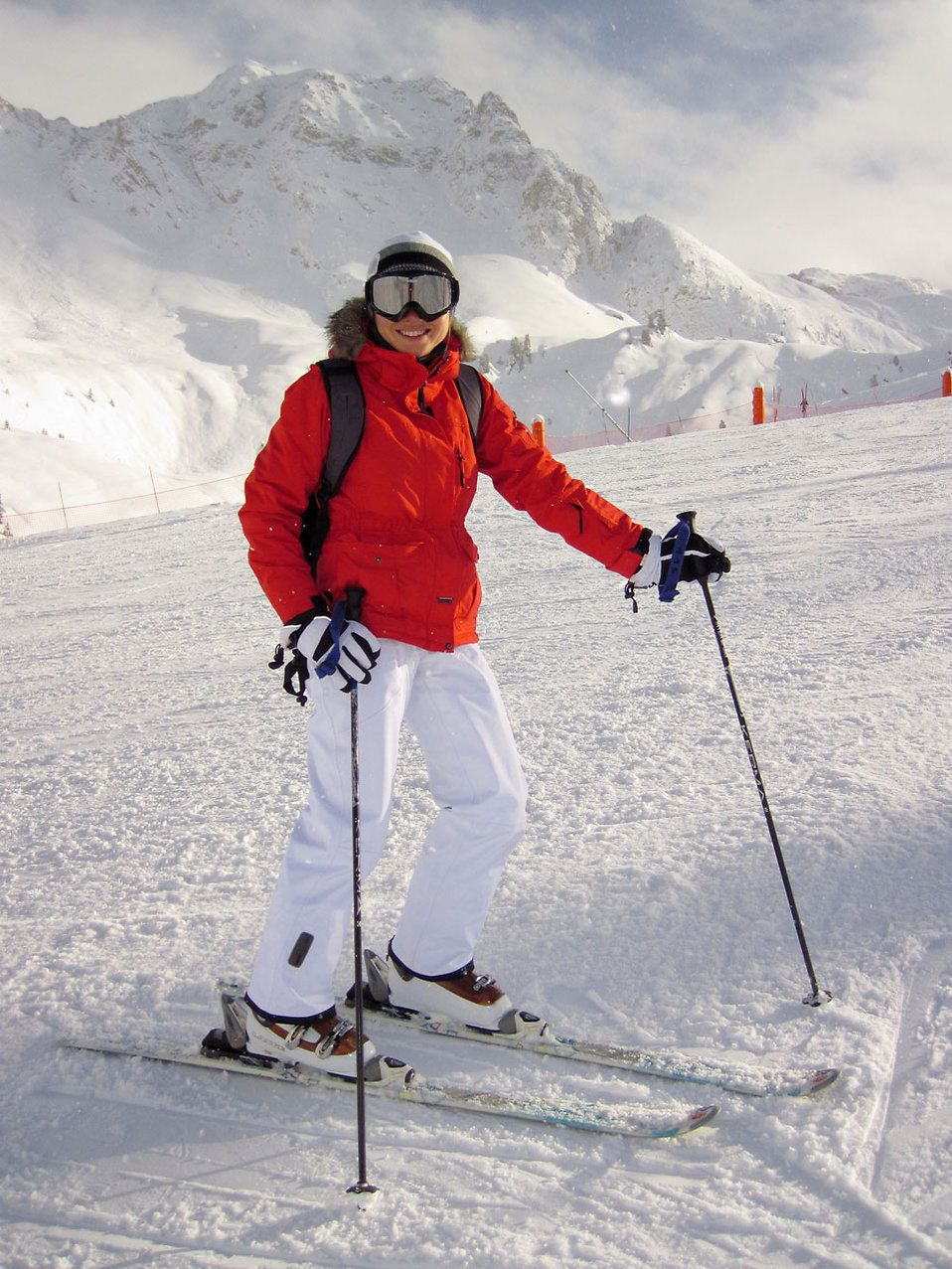 szkoła narciarska